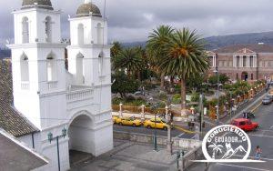 Salcedo Cotopaxi Ecuador